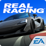 Real Racing Cars
