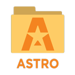 ASTRO File Manager 4.5.620