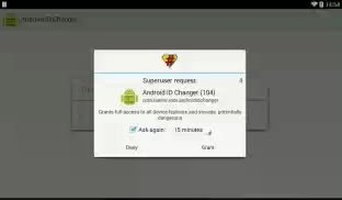 [ROOT] Android ID Changer 3.0