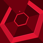Super Hexagon v 1.0.7