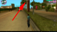 GTA Vice City Cheater Скриншот