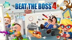 Beat the Boss Скриншот