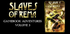 GA3: Slaves of Rema Скриншот
