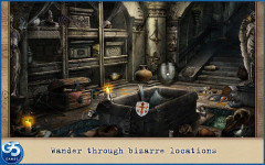 Letters from Nowhere Скриншот