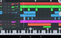 FL Studio Mobile Скриншот