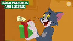 Tom & Jerry Appisode Скриншот