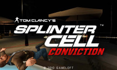 Splinter Cell Conviction HD Скриншот
