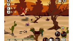 Desert Hunter: Crazy safari Скриншот