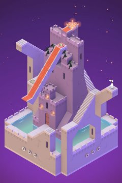 Monument Valley Скриншот