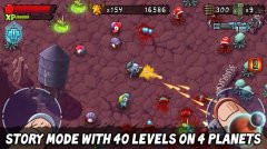 Monster Shooter: Lost Levels Скриншот