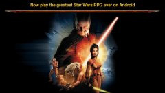 Star Wars KOTOR Скриншот