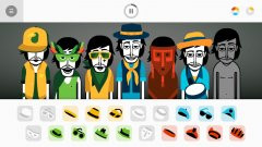 Incredibox Скриншот