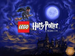 LEGO Harry Potter: Years 1-4 Скриншот