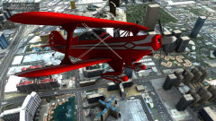 Flight Unlimited Las Vegas Скриншот