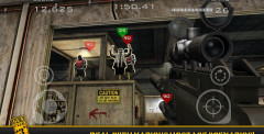 Gun Club 3: Virtual Weapon Sim Скриншот