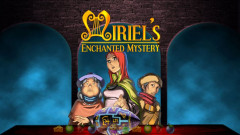 Miriel's Enchanted Mystery Скриншот