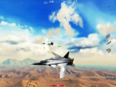 Sky Gamblers: Air Supremacy Скриншот