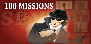 100 Missions : Tower Heist