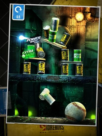 Can Knockdown 3