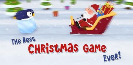 The Best Christmas Game Ever