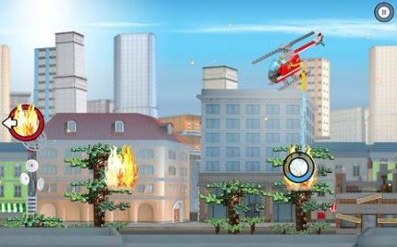 LEGO® City Fire Hose Frenzy