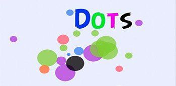 Dots: Chain Reaction