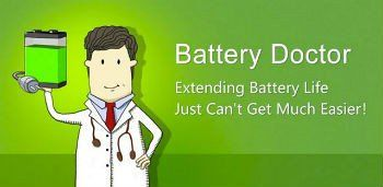 Battery Doctor (Battery Saver) – программа направленная на продление службы ...