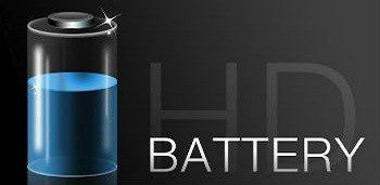 Battery HD Pro - программа для мониторинга батареи