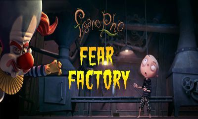 Figaro Pho Fear Factory