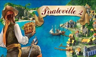Pirateville 2: pirate island