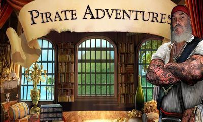 Pirateville the enchanted box