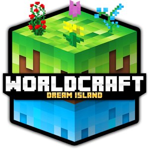 Worldcraft: Dream Island