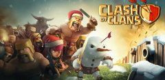 Clash of Clans v5.12.11 - стратегия с элементами RPG