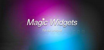 Magic Widgets