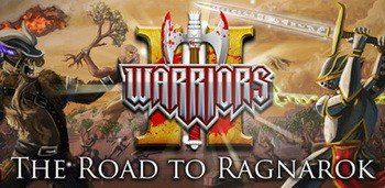 Warriors 2: Road to Ragnarokkr