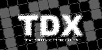 TDX - Tower Defense eXtreme