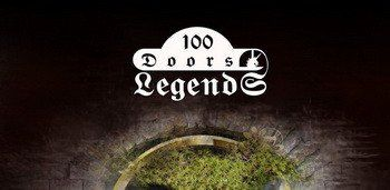 100 Doors Legends HD