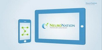 NeuroNation - brain training