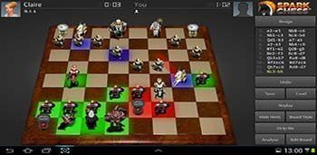 SparkChess HD