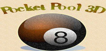 Pocket Pool 3D