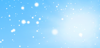 Parallax Winter Live Wallpaper