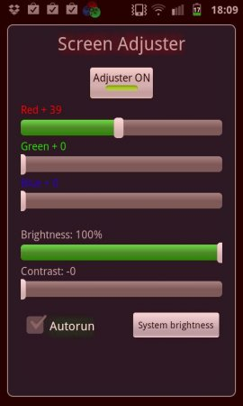 Screen Adjuster 1.7
