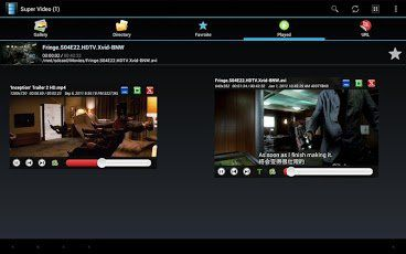 GPlayer (Super Video Floating) 1.8.7