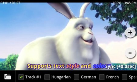 MX Player 1.7.37