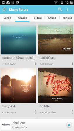 MAVEN Music Player (3D,Lyrics) 2.41.24
