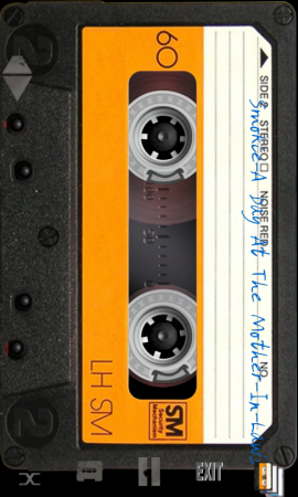 Retro Tape Deck mp3 2.0.5