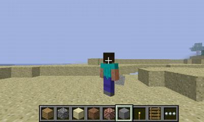Minecraft - Pocket Edition v. 0.8.1