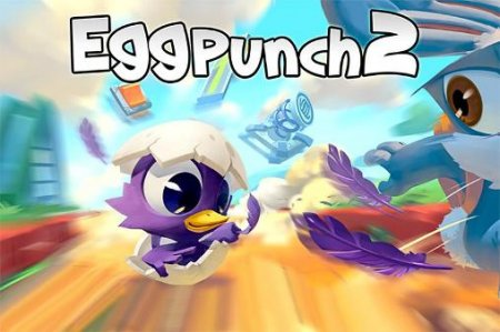 Egg punch 2