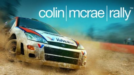 Colin McRae Rally HD