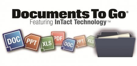 Documents To Go Main App